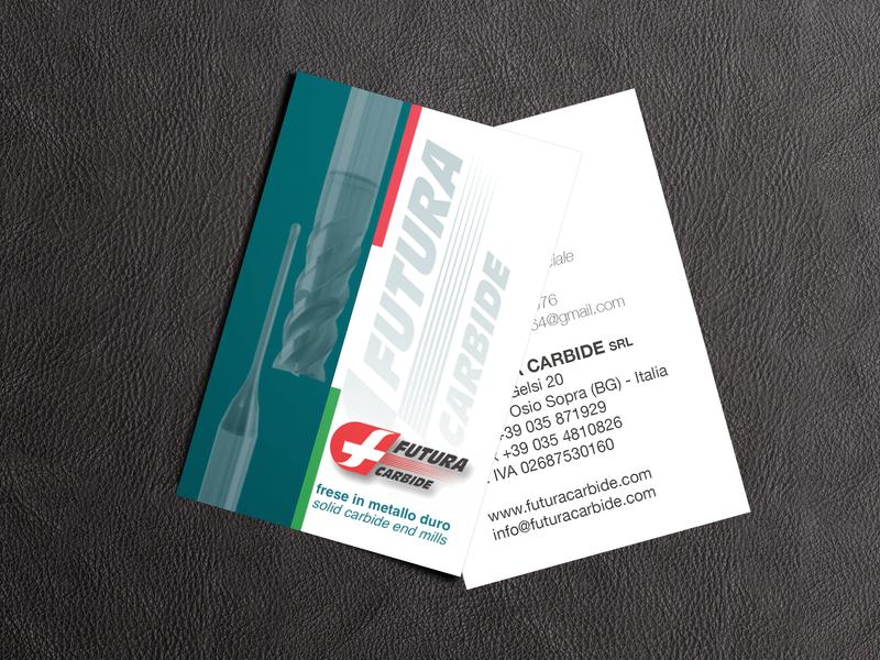 Futura Carbide - Business Cards