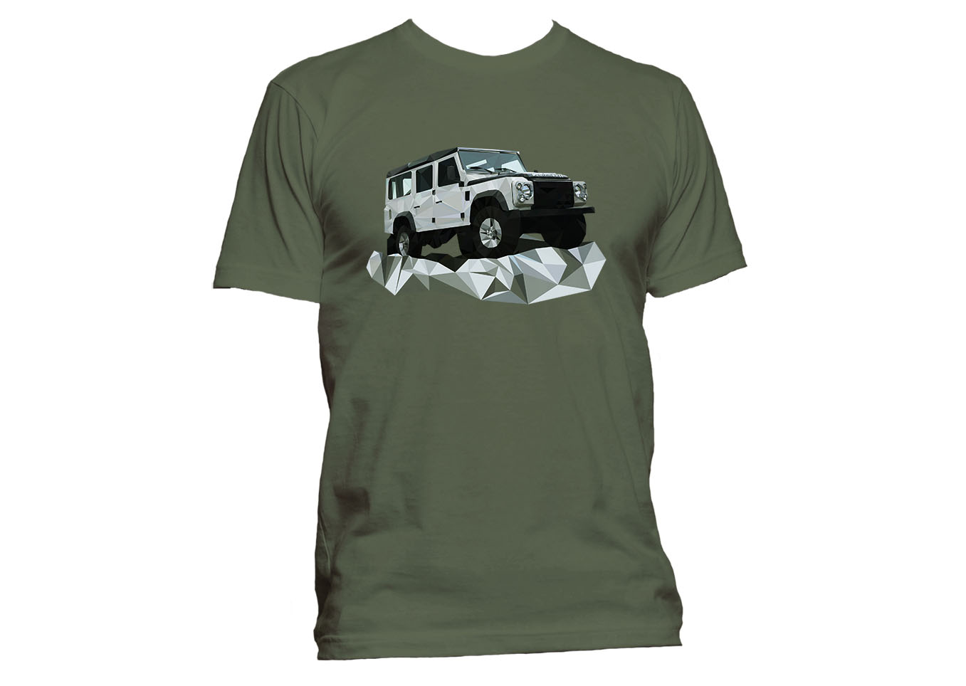 grey scale landy