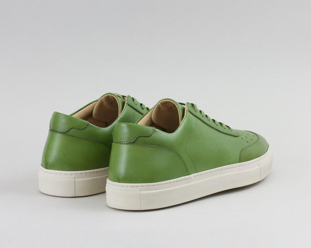 82 green back