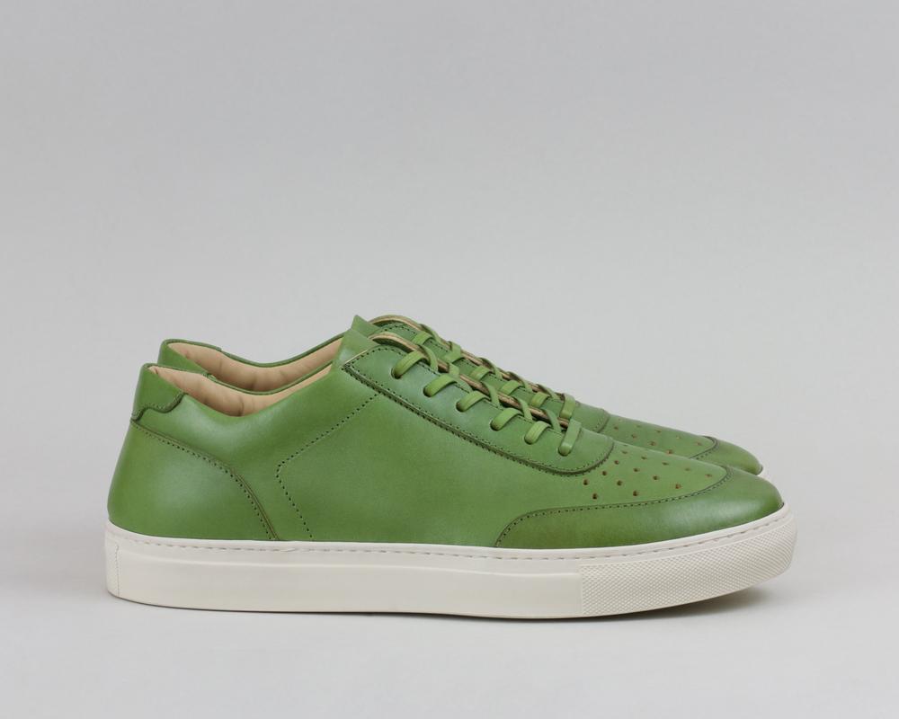 82 green horizontal